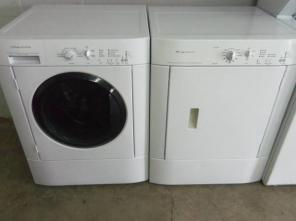 *FRIGIDAIRE MATCHING SET*WASHER&DRYER*